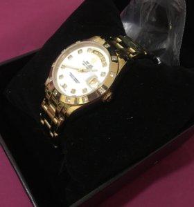 """Часы """"Rolex"""", идеальная копия (механика)"""