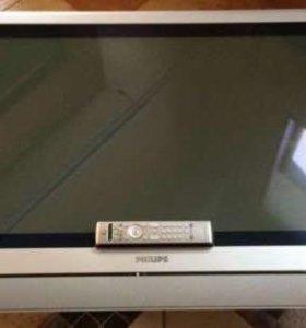 Плазменный телевизор 42 дюйма Philips 42PF9966