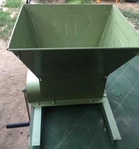 Дробилка виноградная ДВ-3