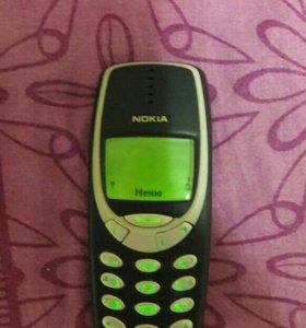 Nokia 3310 раритет