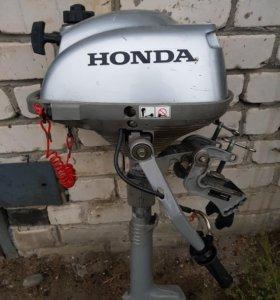 Honda bf2.3d