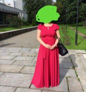 Новое платье 48-50 размера