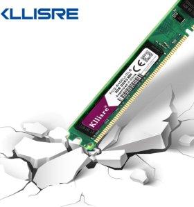 DDR2 2Gb 800MHz PC2 6400U