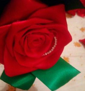 Цветок для влюблённых свадьба подарок девушке маме