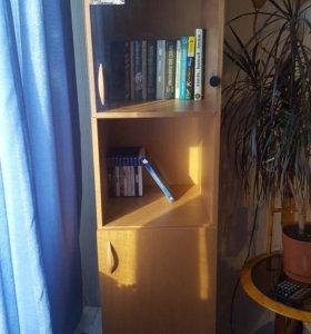 Шкаф-Пенал для книг и учебников