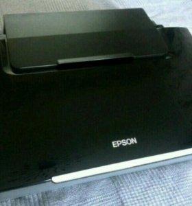 Принтер/сканер/копир мфу Epson TX106