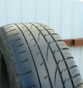 235/65R17 1шт Continental Cross contact