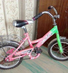 Велосипед сегодня 500