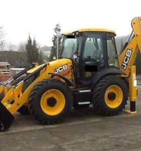 Jsb трактор