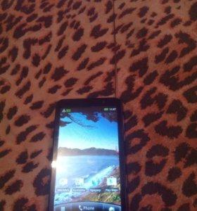 HTC HD7TV