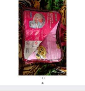 Продам ортопедическую подушку