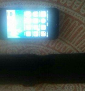 Айфон4s на 16гб