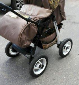 Коляска детская,переноска и сумка