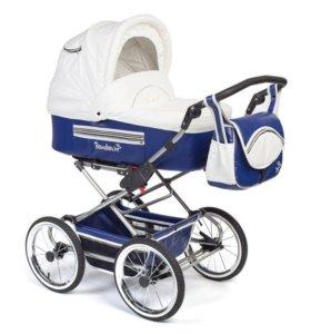 Детская коляска Reindeer 2в1