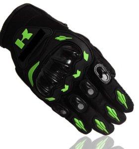 Перчатки для мотоспорта MONSTER ENERGY