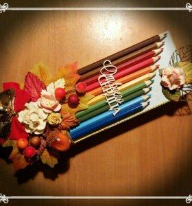 Сладкий Подарок учителю