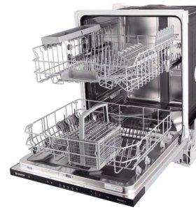 посудомоечная машина bosch cmv50e30ru