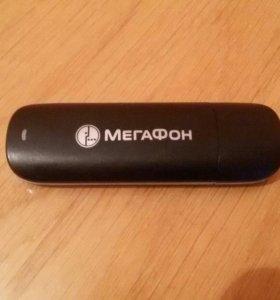 """3g модем для """"Мегафон"""""""