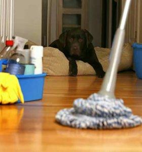 Сделаю качественную уборку!