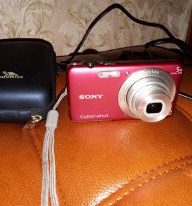 Фотоаппарат Sony DSC-W710