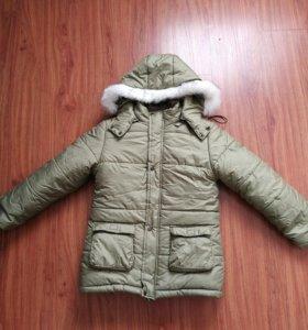 Куртка для мальчика или девочки