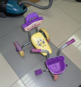 "Велосипед ""Светлячок"""