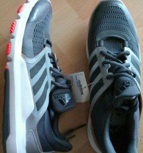 Новые кроссовки Adidas, 41