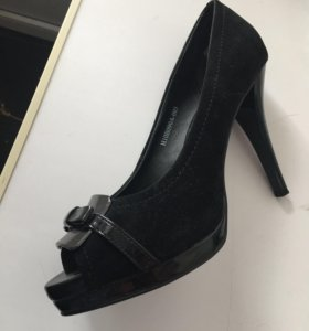 Туфли новые, 36,5 размер