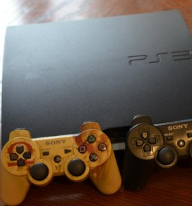 Sony PlayStation 3 300 Gb