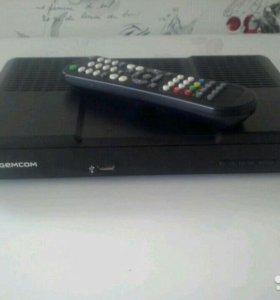 Приставка (IP-TV)