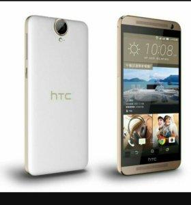 Продам телефон HTC ONE E9 PLUS DUAL SIM.