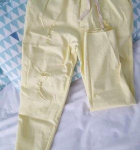 Продам брюки размер 44