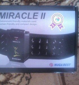 Массажер, миостимулятор для похудения