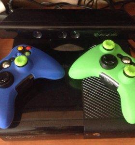 Xbox 360 Е (250 Гбайт)