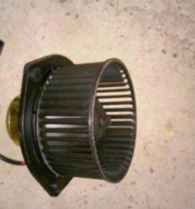 Электродвигатель отопителя LFh01211