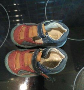 Туфельки котофей