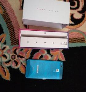 Huawei honor p10 lite