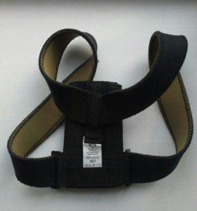 Детский ортопедический корсет КР1-01Э №3.