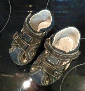 Туфельки минимен minime