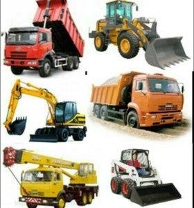 Автосервис автоэлектрики строительной, спецтехники