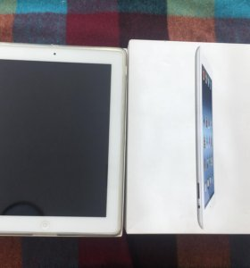 iPad 3; wifi+4G; 32 gb