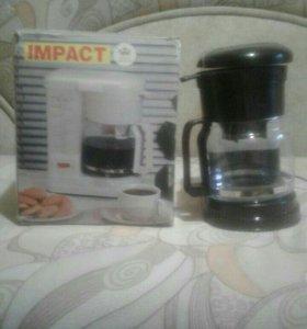 Кофеварка IMPACT