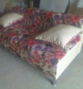 Новый диван 7 еврокнижка