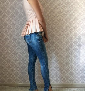 Кофта блузка Lusio