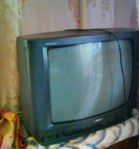 Телевизор б-у