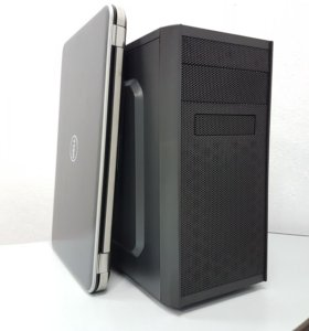 Компьютер для учебы или офиса