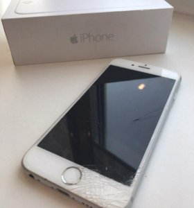 Продается IPhone 6 на 16 GB