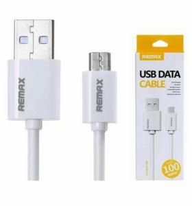 Кабель USB Remax for Micro Usb
