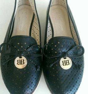 Женская обувь 36 р-р