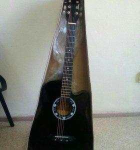 Новые качественные гитары